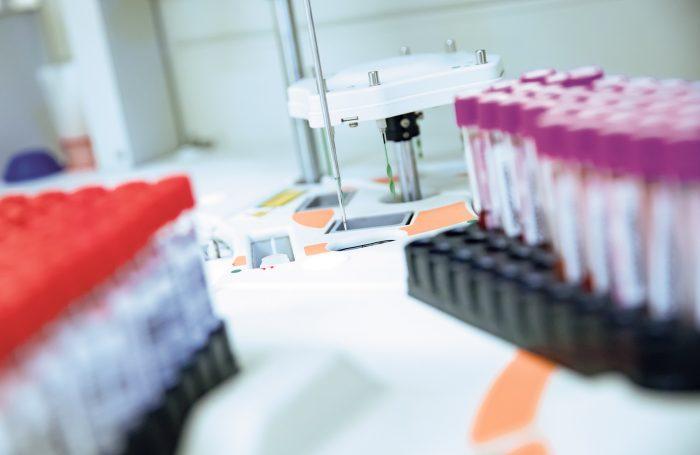 Labor- und Funktionsdiagnostik