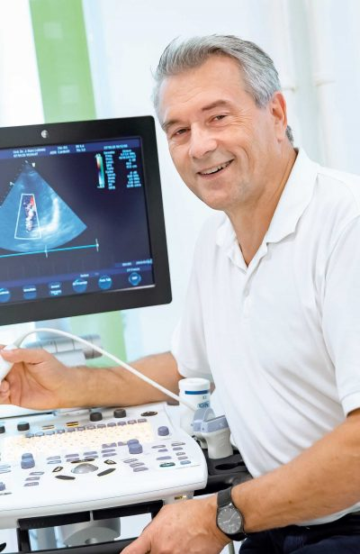 Dr. Johann Kurz