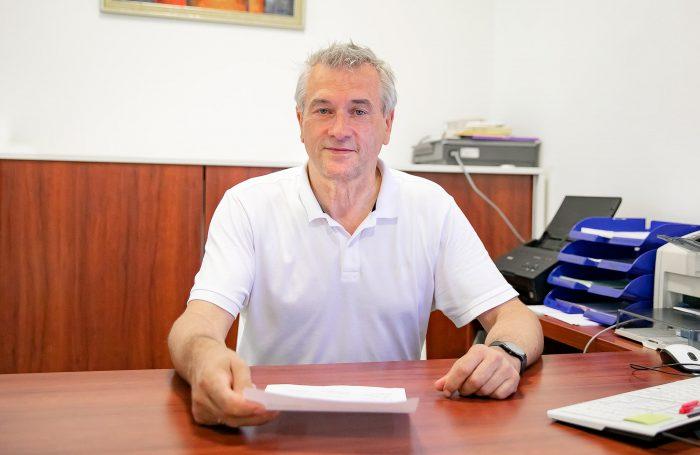 Dr. Johann Kurz - Ärztliche Atteste